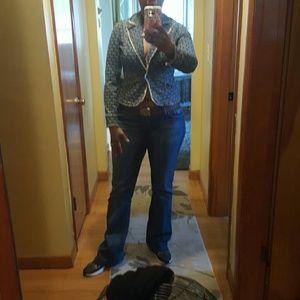 Jackets & Blazers - Mk jacket SOLD